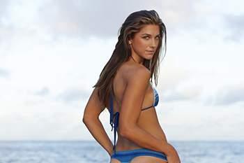 Alex Morgan, a futebolista mais sexy do mundo
