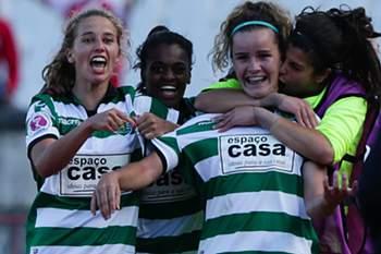 Sporting vence Taça de Portugal frente ao SC Braga e garante a dobradinha