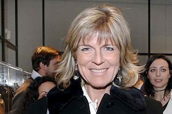 Italiana Evelina Christillin eleita para o Conselho da FIFA.