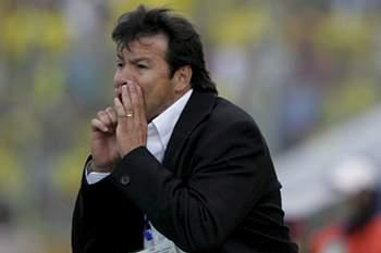 Treinador do Boavista.