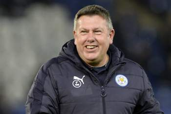 epa05819540 Leicester City's interim manager Craig Shakespeare ahead of the English Premier League soccer match between Leicester and Liverpool at The King Power Stadium in London, Britain, 27 February 2017. EPA/HANNAH MCKAY EDITORIAL USE ONLY. No use with unauthorized audio, video, data, fixture lists, club/league logos or 'live' services. Online in-match use limited to 75 images, no video emulation. No use in betting, games or single club/league/player publications