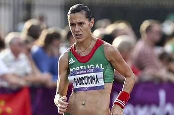 Ana Cabecinha lidera marchadores, Luciana Diniz na final dos saltos