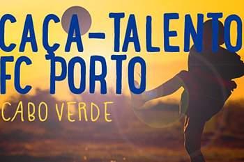 Caça-talentos em Cabo Verde