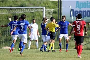 Freamunde perdeu em casa com o Penafiel por 2-1.