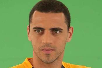 Romulo Caldeira, jogador do Hellas Verona