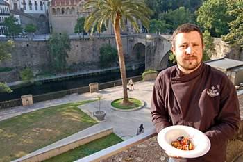 Chef André Silva explica como vencer a Croácia através do estômago