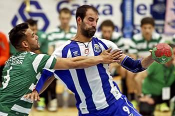 FC Porto e Sporting decidem título.