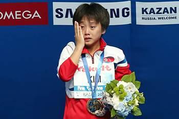 Kim Kuk-hyang