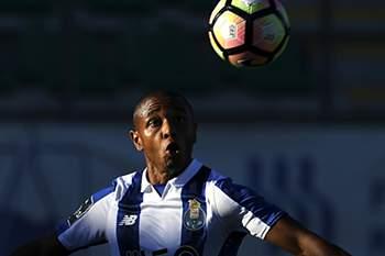 O jogador do FC Porto apontou um grande golo diante do Arouca na oitava jornada.