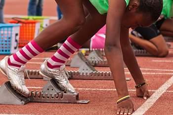 Atletismo Cabo Verde geral.