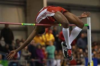 Paulo Conceição salto em altura