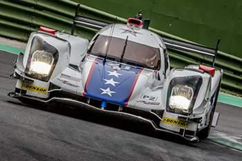 A equipa Dragonspeed, com um Oreca-05 Nissan, venceu hoje a categoria LMP2 da European Le Mans Series (ELMS), no circuito belga de Spa-Francorchamps, numa prova já de consagração para a United Autosports virtual campeã da LMP3.