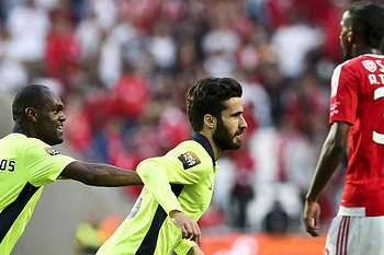 Acordo entre SC Braga e Benfica est