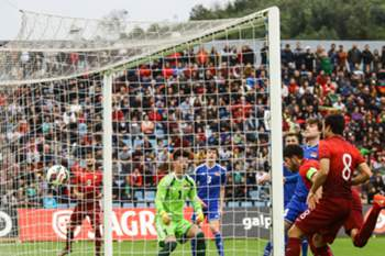 Sub-21: Portugal-Liechtenstein
