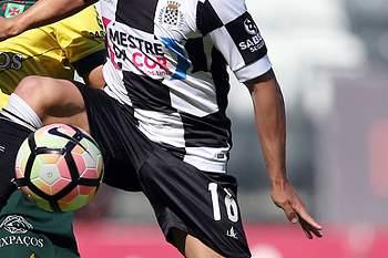 Boavista vence Tondela em jogo de preparação