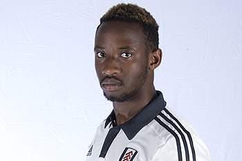 Moussa Dembele, jogador francês