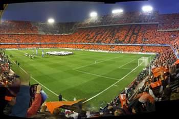 Estádio de Mestalla