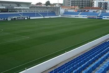 Estádio Marcolino Castro
