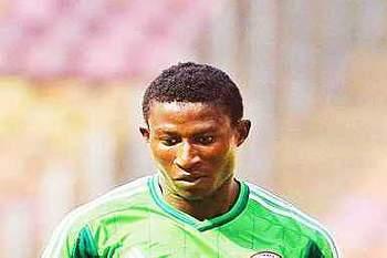 Usman Mohammed