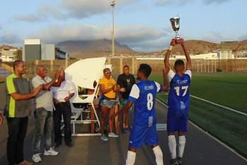 Derby vence Mindelense no desempate por penaltis (4-2) e conquista Taça São Vicente