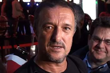 Hernâni, antigo jogador do Benfica.