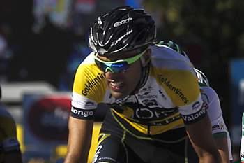 Delio Fernández é o novo camisola amarela do Troféu Joaquim Agostinho