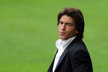 Ricardo Sá Pinto, treinador de futebol