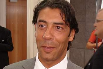 Diretor desportivo do Benfica deu entrevista onde falou de quest
