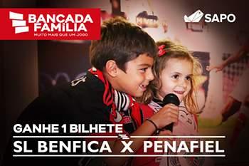 Benfica - Penafiel