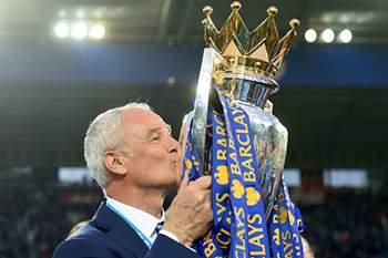 Para Ranieri, at