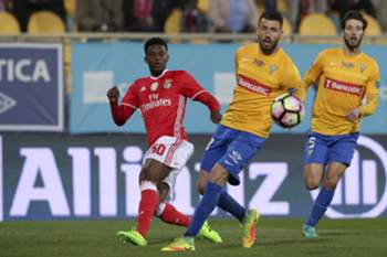 Taça de Portugal: Estoril-Benfica