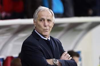 Rene Girard, treinador do Nantes