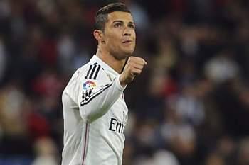 Cristiano Ronaldo tem recorrido a José Carlos Noronha em fases de recuperação de lesões. Foto: EPA