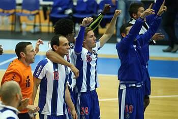 FC Porto: Andebol