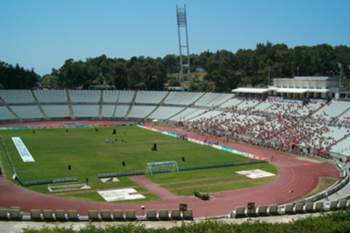Estádio do Jamor