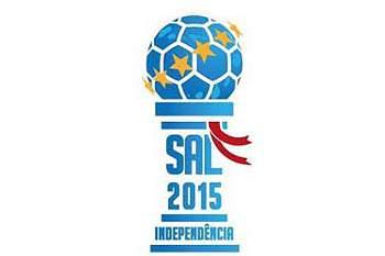 Logo da Taça Independência