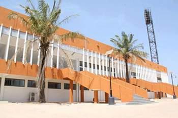 Futebol Guiné-Bissau