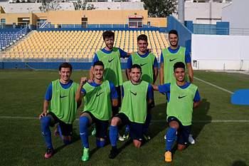 Estoril aposta na estabilidade para 2017/2018
