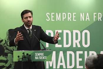 """Madeira Rodrigues: """"Bruno de Carvalho berra muito, mas o Sporting n"""