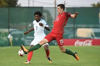 Seleção portuguesa sub-19