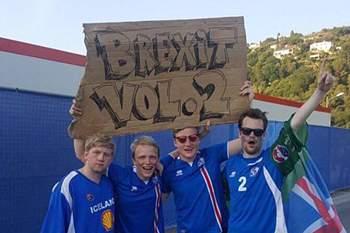 Brexit vol.2: Internet não perdoa eliminação inglesa do Euro2016