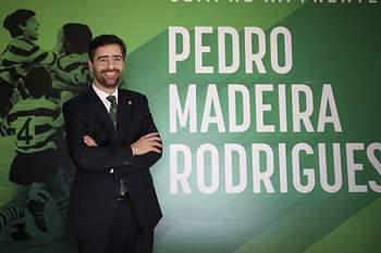 """Madeira Rodrigues: """"Vou ser o pr"""