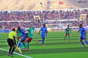 Cabo Verde - Marrocos