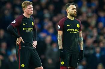 Manchester City multado em 41 mil euros por quebrar regras antidoping