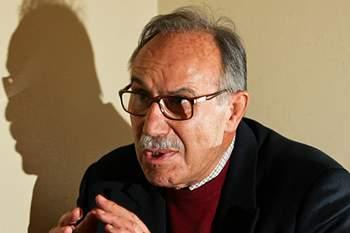 Gaspar Ramos, antigo dirigente do Benfica