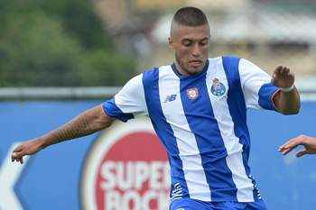 Rui Pedro renovou com o FC Porto por cinco temporadas.