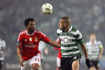 Benfica - Sporting.
