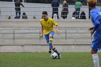 Echedey Carpintier é apontado ao Sporting pela imprensa espanhola.