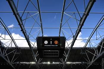 Já são conhecidos os onzes de United e Ajax
