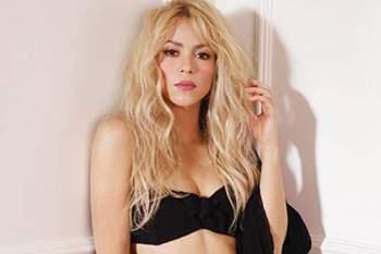 Shakira, o consolo de Piqué na má fase do Barça